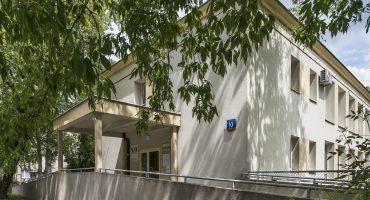 Ośrodek Środowiskowej Opieki Psychologicznej i Psychoterapeutycznej dla Dzieci i Młodzieży